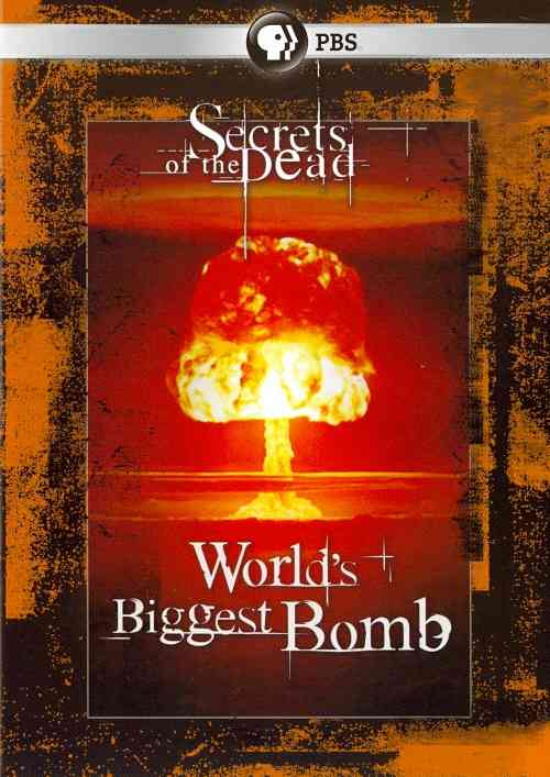 SECRETS OF THE DEAD:WORLD'S BIGGEST B BY SECRETS OF THE DEAD (DVD)