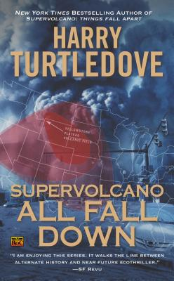 All Fall Down By Turtledove, Harry